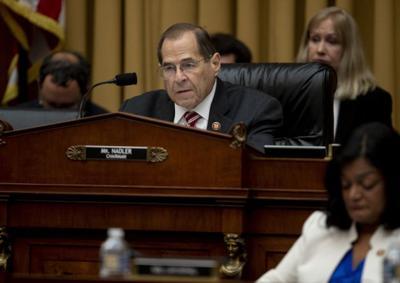 House Dems subpoena several key figures in Mueller report