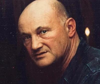 Edward Pflugheber