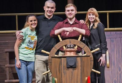 Massena staging virtual 'Little Shop of Horrors'