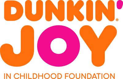 Dunkin' Joy in Childhood Foundation announces first Dunkin' JOY Run to support childrens' health and hunger relief