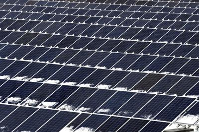 Major solar project planned