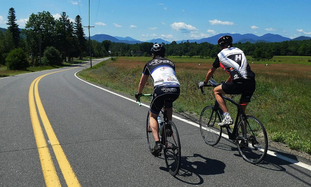 Bike ride will benefit Ausable River Association