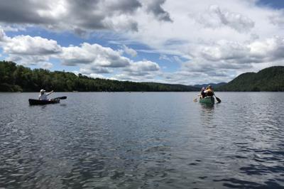 Thirteenth Lake shoreline secured