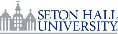 Spring Seton Hall University dean's list