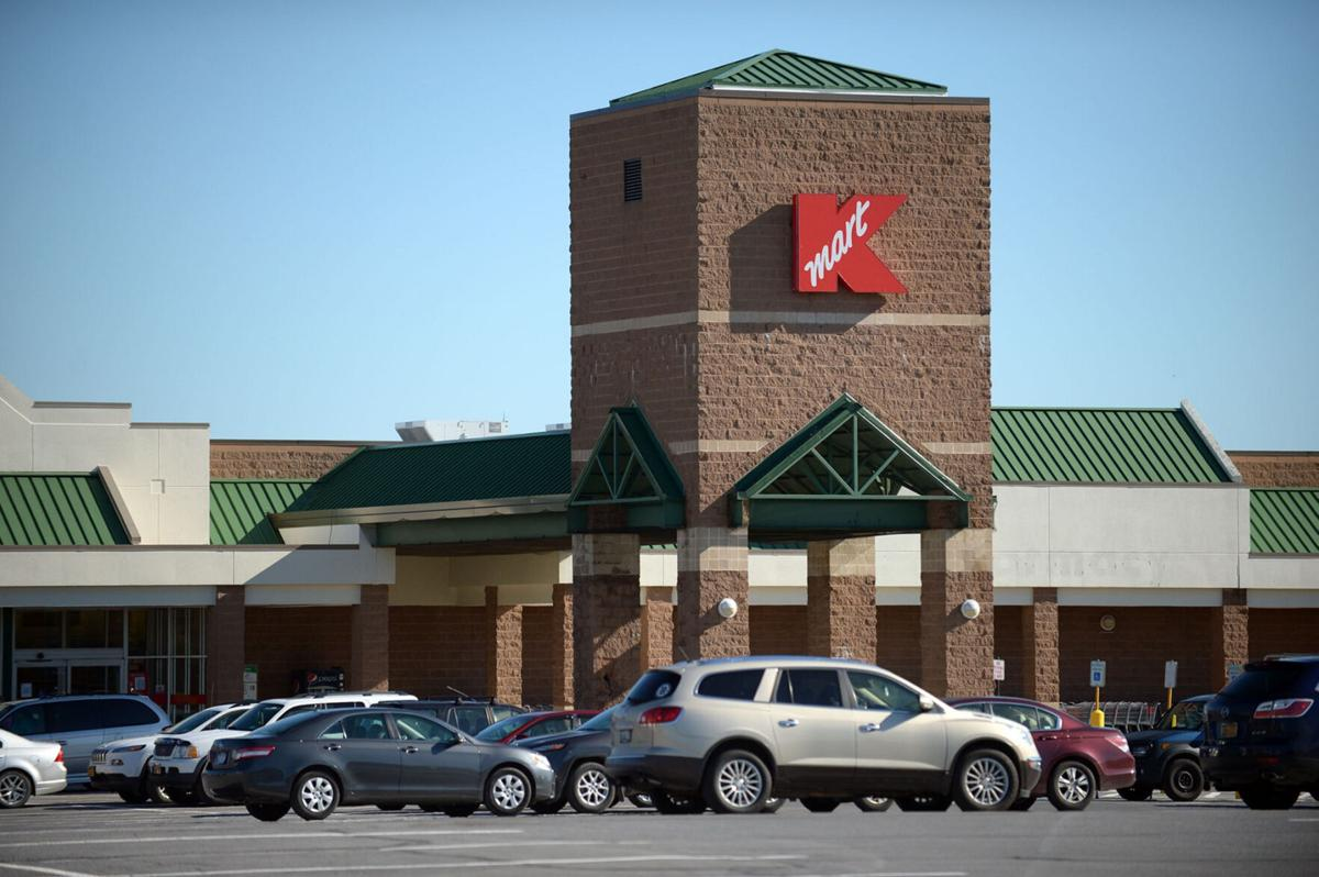 New store on track to open at old Kmart