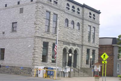 Massena council explores options for opening town hall