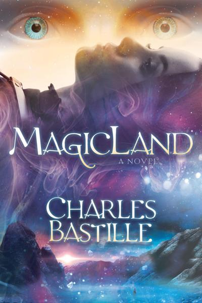 'MagicLand' paints a new fantasy world while also harkening back to beloved favorites