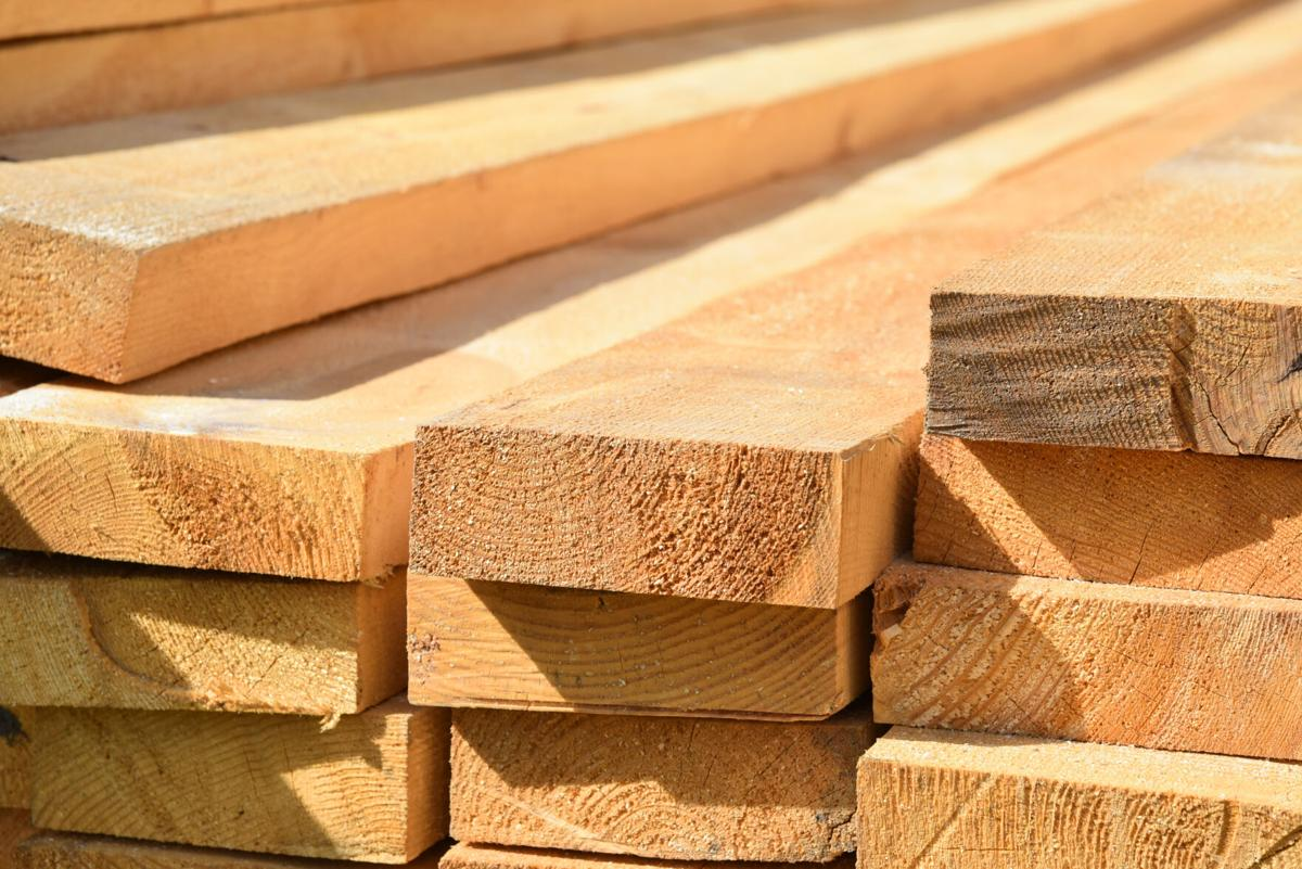 Building supply shortages continuing as demand remains high   Business    nny360.com