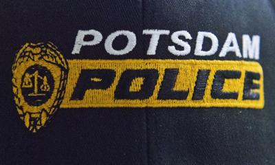 Potsdam man facing charge of petit larceny