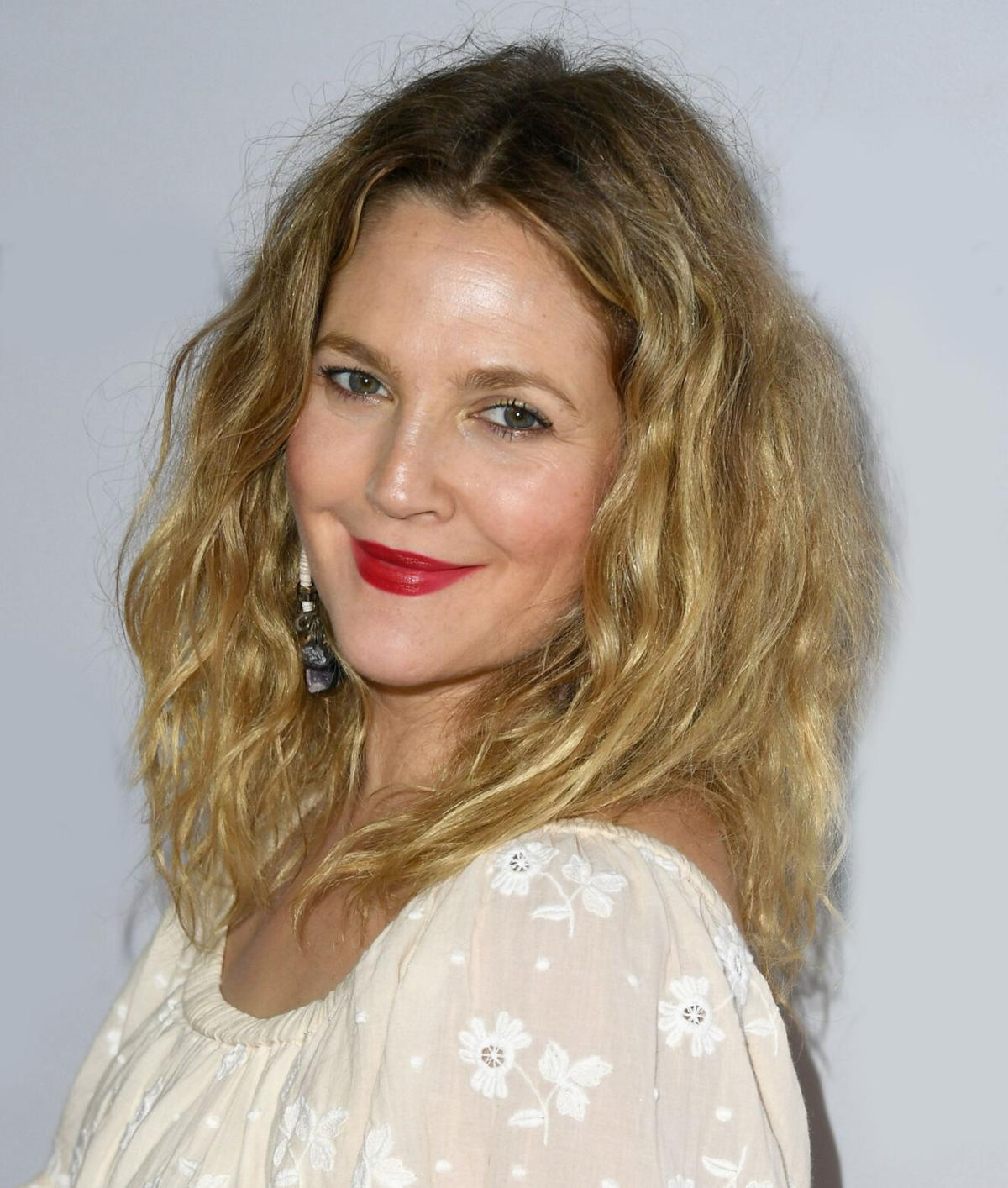 Drew Barrymore, LaVar Burton among guest hosts for 'CBS This Morning'