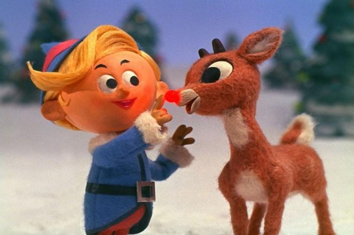When Rudolph, Frosty, Charlie Brown and others air