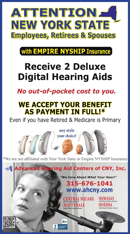 Advanced Hearing Aid Centers