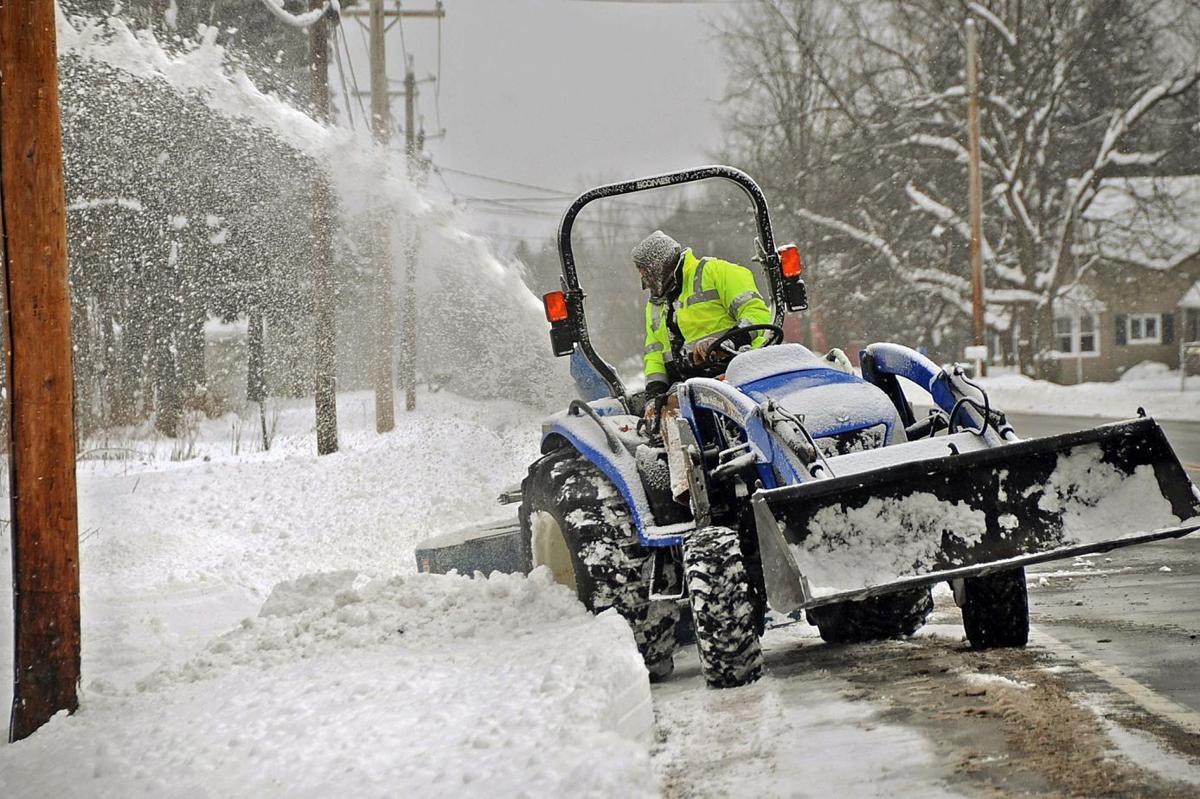 NNY saw record-breaking winter | News | nny360 com