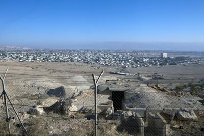Netanyahu vows to annex West Bank