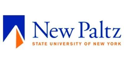 SUNY New Paltz dean's list