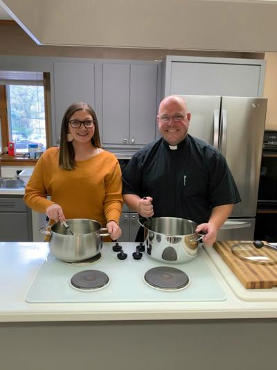 United Way invites community to Stone Soup Luncheon