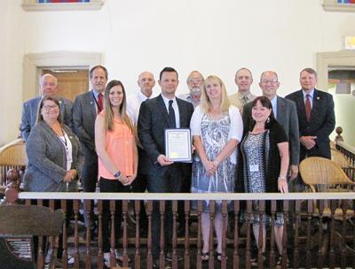 Oswego Housing Development Council celebrates four decades