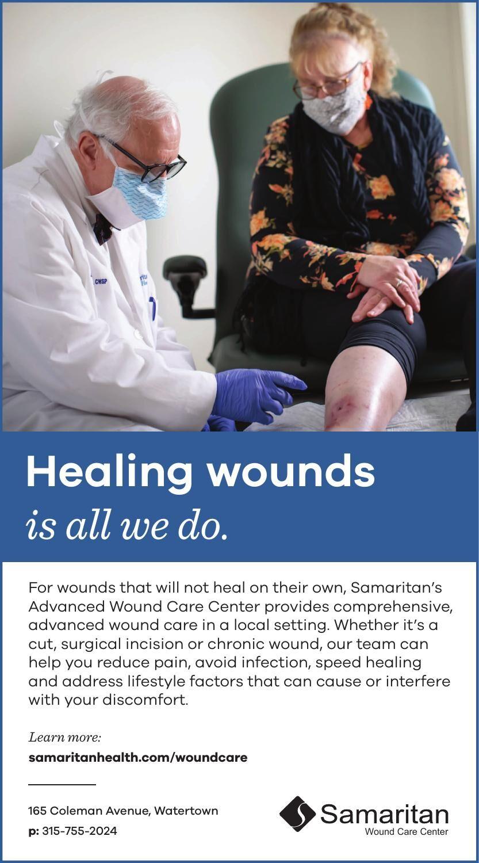 Samaritan Health Systems
