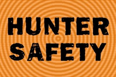 Be safe during the upcoming hunting season