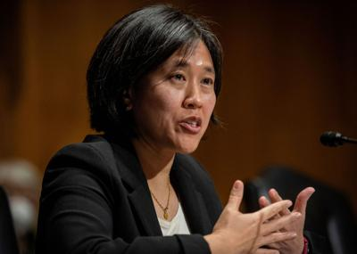 Official: U.S.-China trade significantly imbalanced