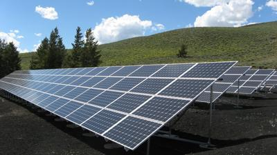 Brasher officials to receive update on solar project