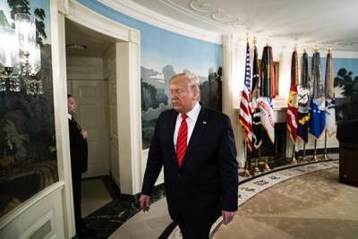 Senate must not legitimize House's sham impeachment