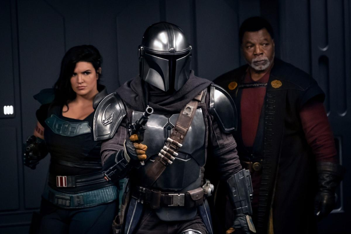 'The Mandalorian' is back, and this guide to 'Star Wars' will help you follow it