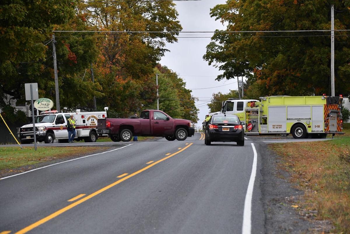 Charges pending in fatal crash