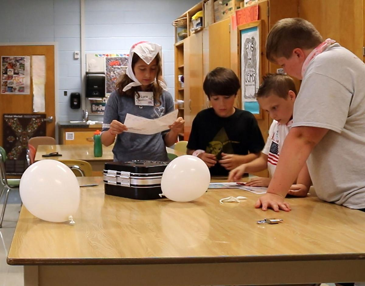 CiTi brings Arts in Education to Phoenix with Summer Enrichment program