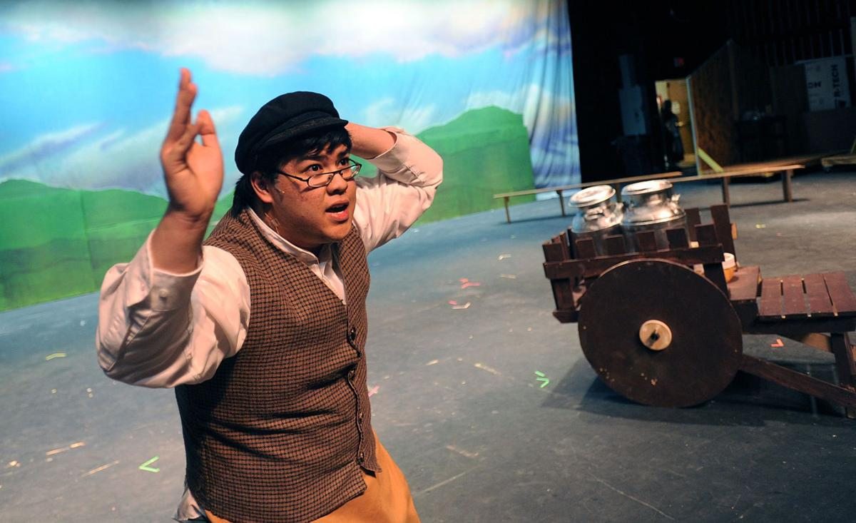Indian River students to present classic musical 'Fiddler on the Roof'