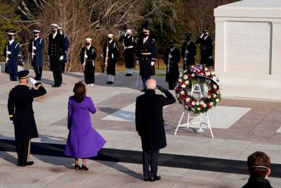 Use science to its fullest extent to identify fallen US soldiers