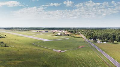 County Airport awarded $208,000 grant