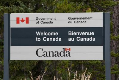 Canada hits back against U.S. tariffs