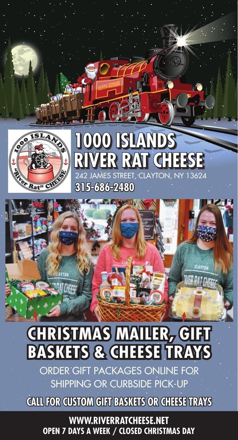 1000 Islands River Rat Cheese