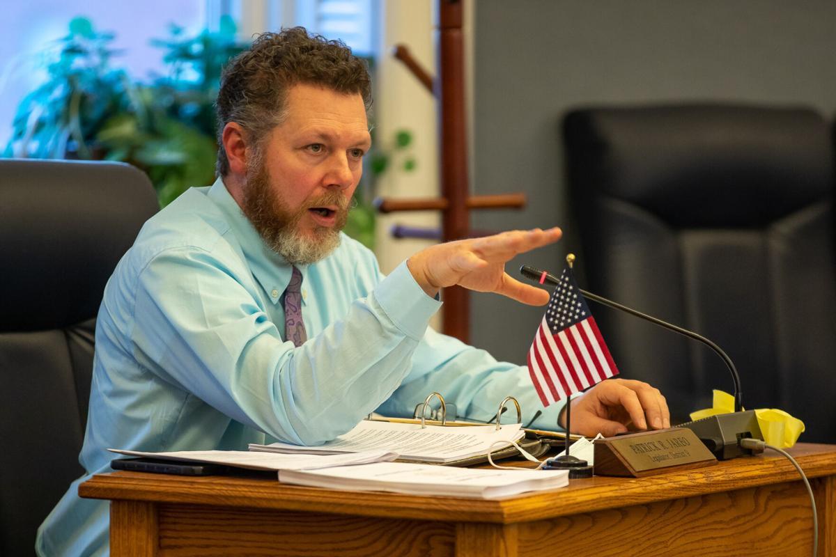 Legislators approve Stonegarden grant