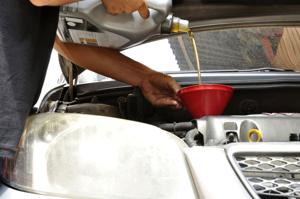 Is full synthetic oil really neccesary?.