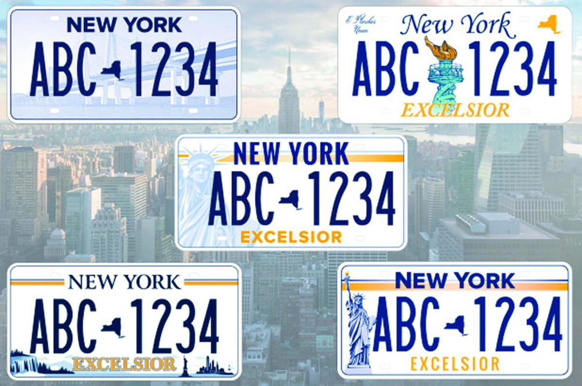 New license plate program gears up but criticism seems auto