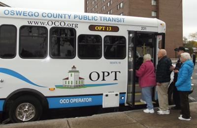 Residents invited to learn more about new Pulaski area bus routes at Feb. 25 meeting