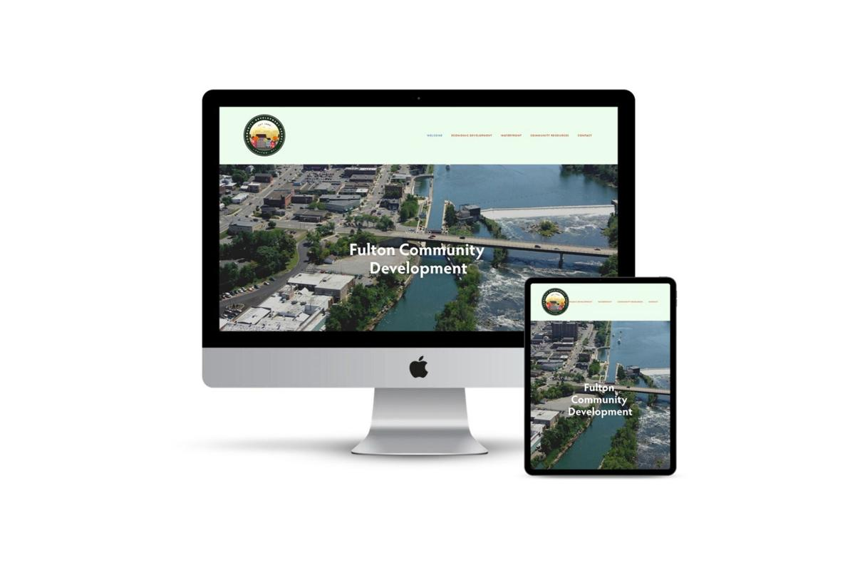 Fulton CDA announces new logo and website launch