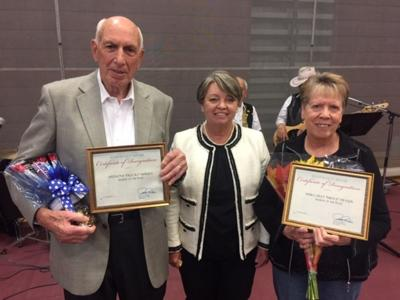 More than 1,200 attend Ritchie's Tri-County Senior Health and Wellness Fair