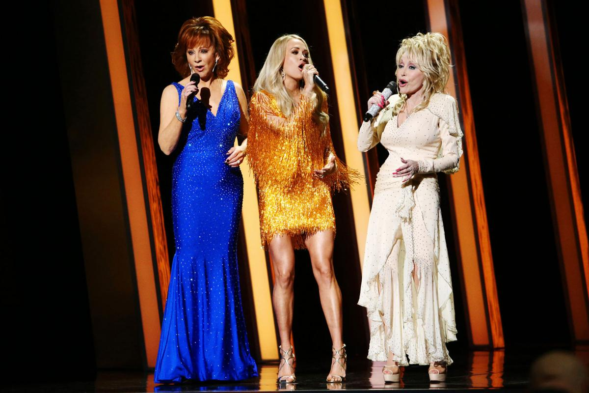 More than 50 years later, DOLLY PARTON is still pulling fans' heartstrings