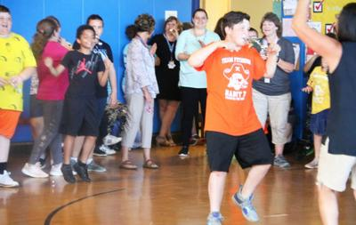 Fitzhugh Park Elementary named a Lighthouse School