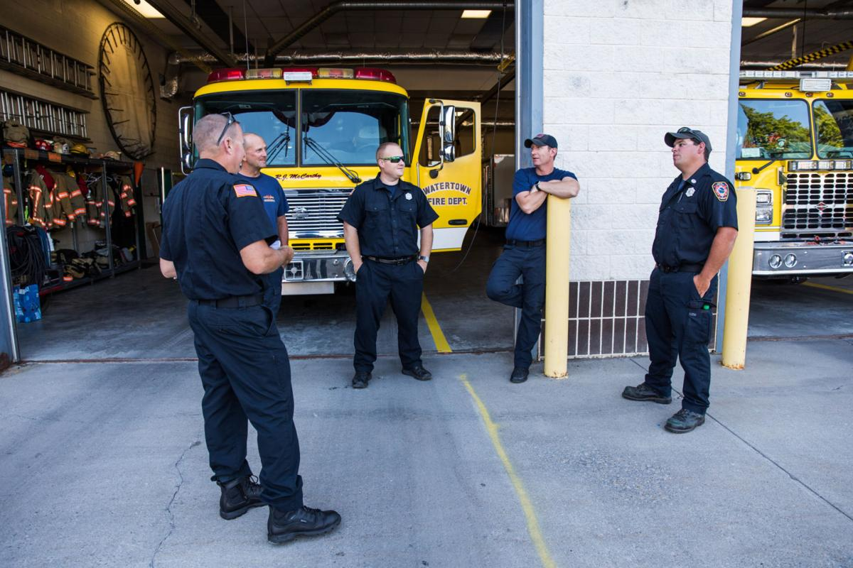 Council may hire ex-city firefighter