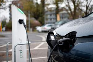 How will we charge all those electric cars?.