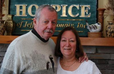 Guyettes to receive inaugural Hospice award