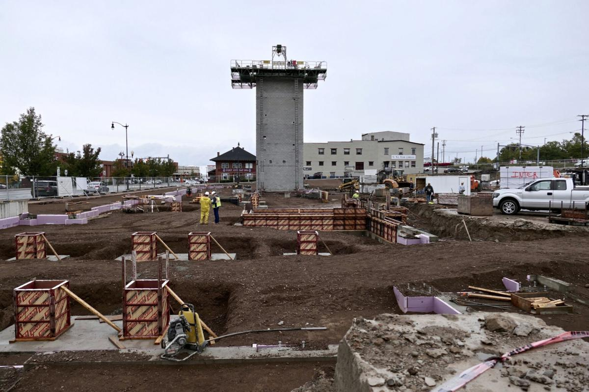 Oswego's Midtown Plaza will be cleaned of contamination prior to being redeveloped