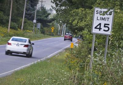 Speed reduction plan advances