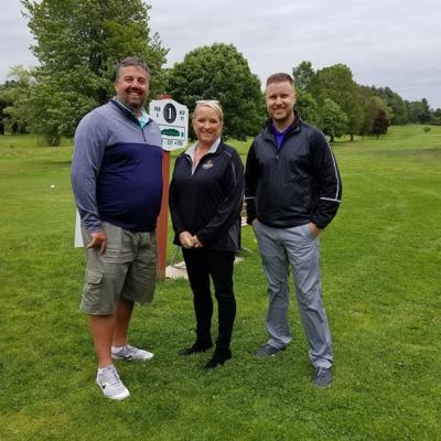 Oswego industries holds 14th annual golf tournament