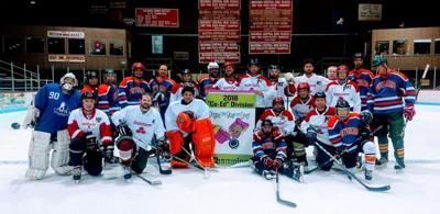 Hockey tourney set in Massena