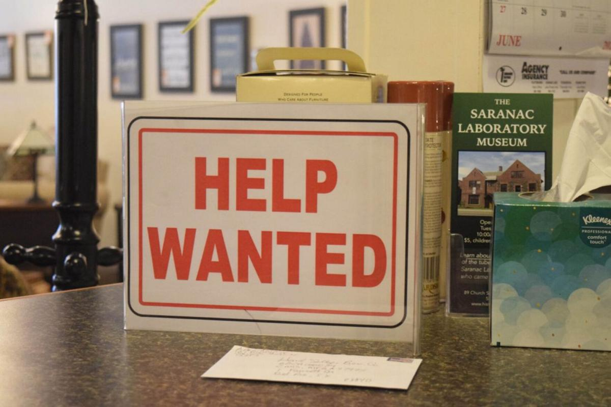 Businesses try to adapt with low staffing, weary employees